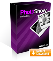 PhotoShow Box
