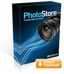 PhotoStore Box