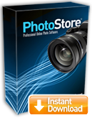 PhotoStore - Sell Photos Online